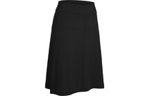 Icebreaker Woman's BF200 Villa Skirt black